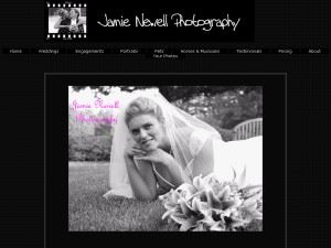 Jamie Newell Photography