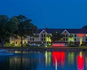 Hampton Inn Pawley's Island