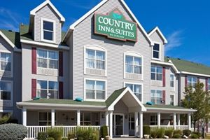 Country Inn & Suites By Carlson West Valley City