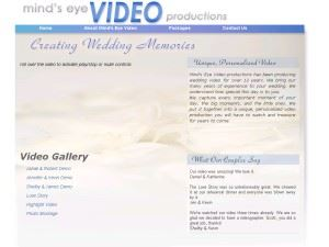 Mind's Eye Video Productions
