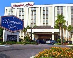 Hampton Inn & Suites Chicago-Downtown