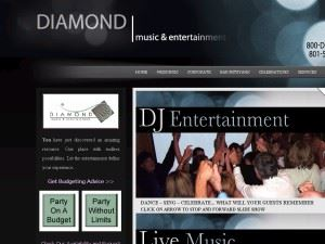 Diamond Music & Entertainment