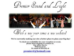 Premier Sound & Light