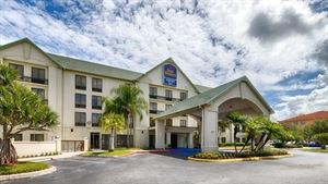 Best Western - Airport Inn