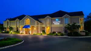 Hyatt Summerfield Suites Bridgewater