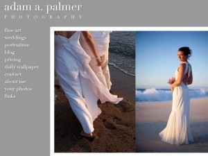 Adam A. Palmer Photography