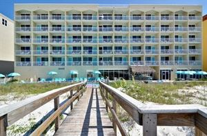 Best Western - Ft. Walton Beachfront