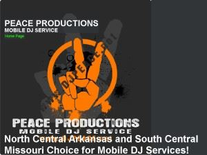 Peace Productions