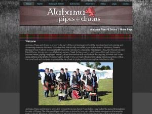 Alabama Pipes & Drums