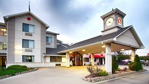 Best Western Plus - Great Northern Inn
