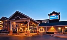 AmericInn Of Chanhassen