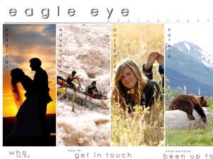 Eagle Eye Photography