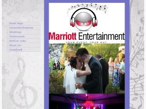 Marriott Entertainment