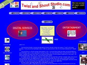 Twist and Shout Studio