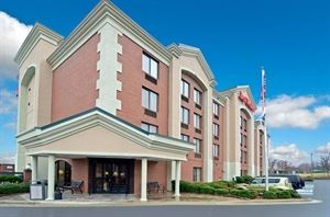 Best Western Plus - Greensboro Airport Hotel