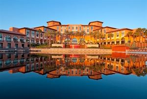 The The Westin Lake Las Vegas Resort & Spa