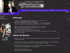 Tim Brown Entertainment