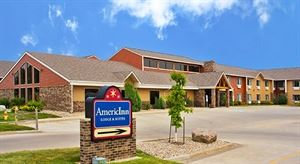 AmericInn Lodge & Suites Aberdeen — Event Center