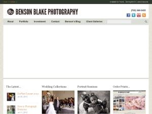 Benson Blake Photography
