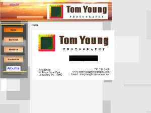 Tom Young Photography