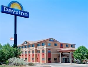 Bernalillo Days Inn