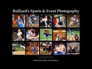 Bulliard's Photography