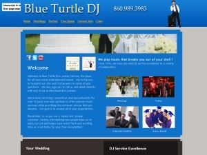 Blue Turtle DJ