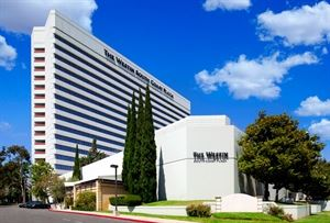The Westin South Coast Plaza