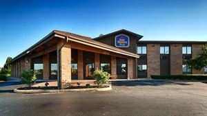 Best Western Plus - Lakewood Inn