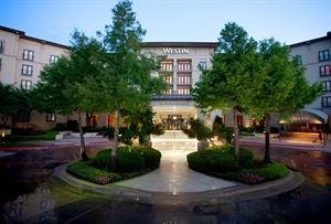 The The Westin Stonebriar Hotel & Golf Club