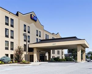 Comfort Inn Corporate Gateway