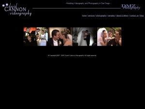 David Cannon Videography