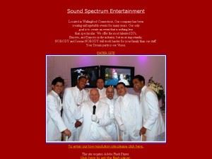 Sound Spectrum Entertainment