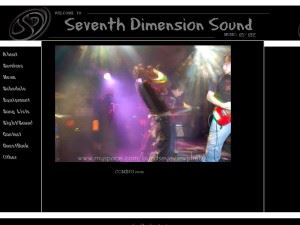 Seventh Dimension Sound