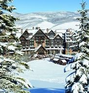 The The Ritz-Carlton, Bachelor Gulch