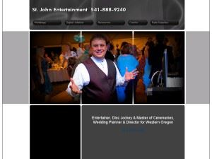 St. John Entertainment
