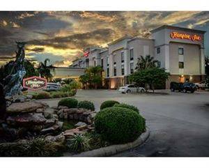 Hampton Inn Houston-Pearland