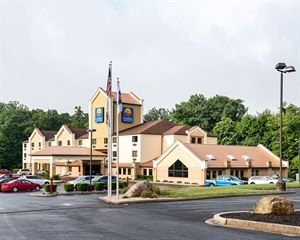 Comfort Inn & Suites (MD145)