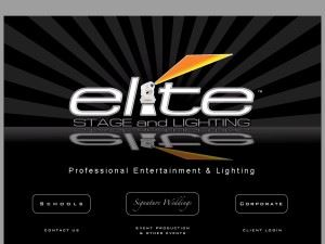 Elite Stage & Lighting