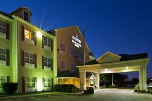 Country Inn & Suites By Carlson, Round Rock, TX