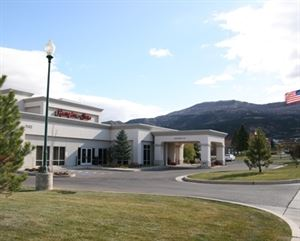 Hampton Inn Cedar City