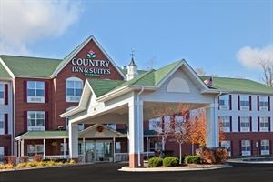 Country Inn & Suites By Carlson, O'Hare South, IL