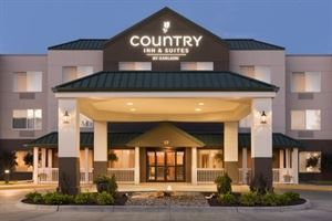 Country Inn & Suites By Carlson, Council Bluffs