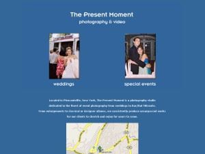 The Present Moment Photography And Video