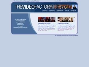 The Video Factory
