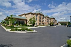 Best Western Pasco Inn and Suites