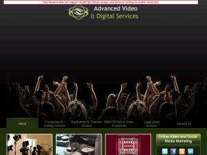 Advanced Video Services & Productions