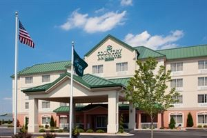 Country Inn & Suites By Carlson Goldsboro, NC