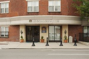 Best Western Plus - Roundhouse Suites