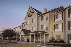 Country Inn & Suites By Carlson Bloomington Normal Airport